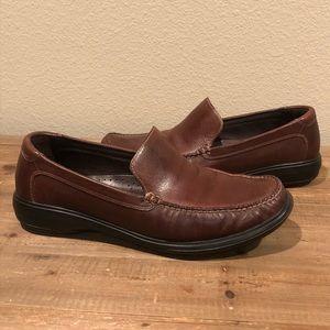 Cole Haan Keating Venetian Chestnut Loafer 10.5